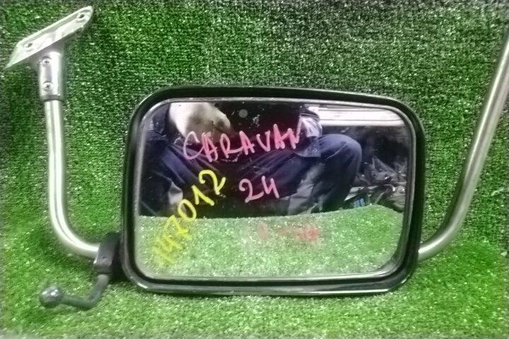 Зеркало Nissan Caravan ARME24 переднее левое