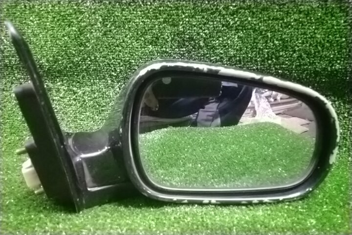 Зеркало Honda Rafaga CE4 G20A переднее правое 3 контакта
