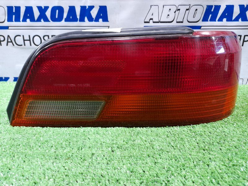 Фонарь задний Toyota Corolla Levin AE110 5A-FE 1995 задний правый 12-425 Правый, 12-425. дорестайлинг