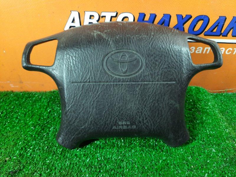 Airbag Toyota Corolla AE10# передний правый + патрон.