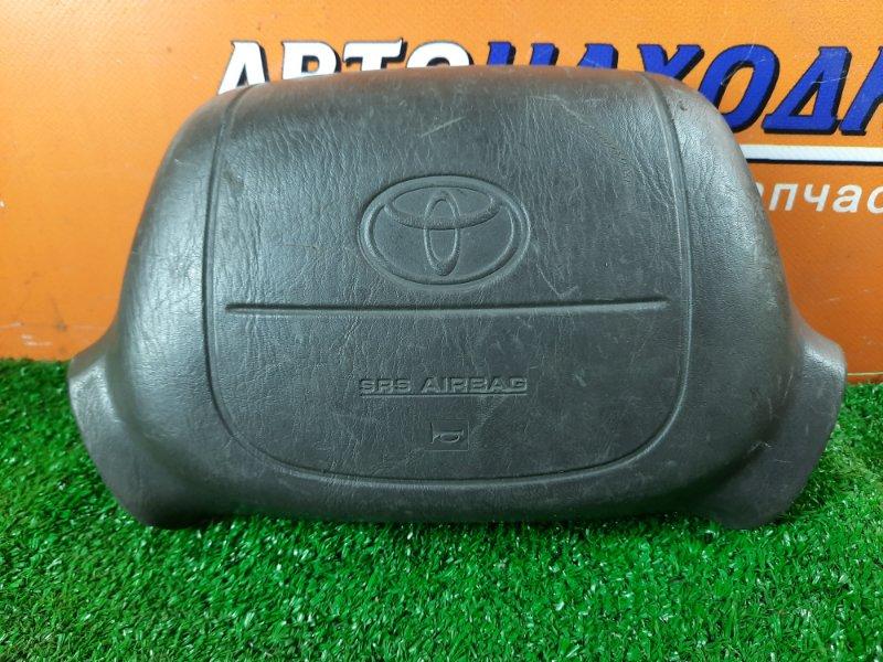Airbag Toyota Hiace Regius RCH47W 3RZ-FE передний правый + патрон .