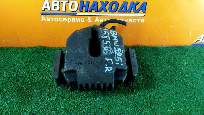 Суппорт Bmw 525I E60 передний правый ATE 60124