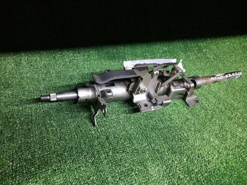Колонка рулевая Mazda Atenza Sport GY3W L3-VE ГОЛАЧ