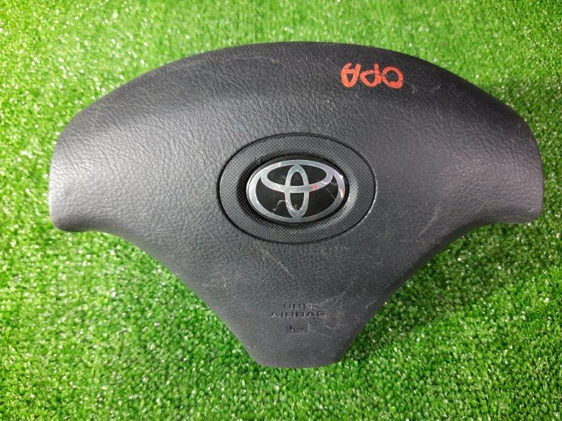 Airbag Toyota Opa ACT10 1AZ-FSE передний правый 1MOD. В РУЛЬ. +ПАТРОН.