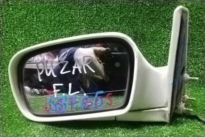 Зеркало Daihatsu Pyzar G301G HE-EG переднее левое 5 контактов