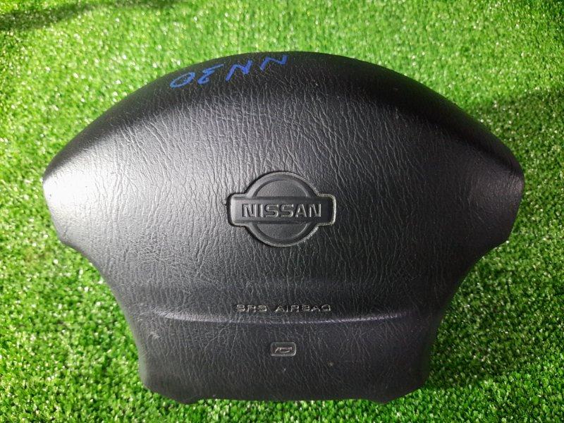 Airbag Nissan R'nessa N30 SR20DE передний правый В РУЛЬ. +ПАТРОН.