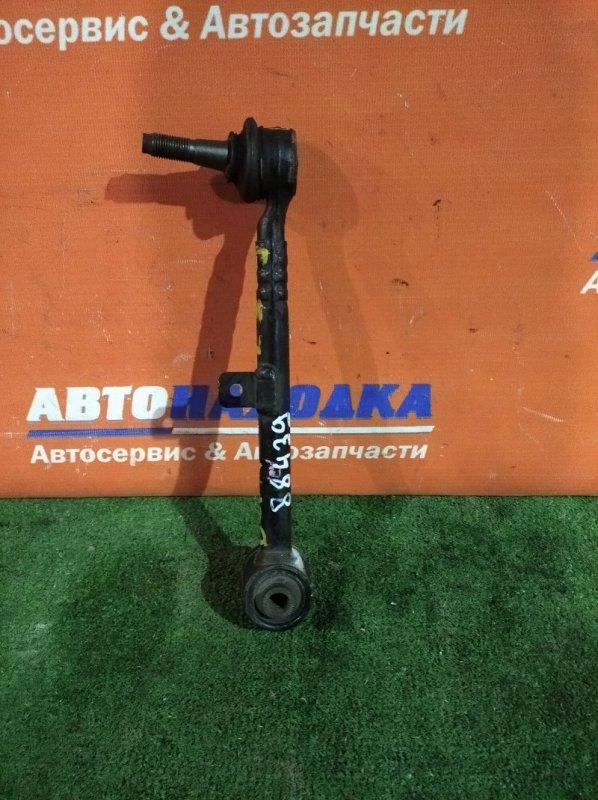 Тяга задняя Toyota Altezza Gita GXE10 1G-FE задняя попер с шаровой/развальная