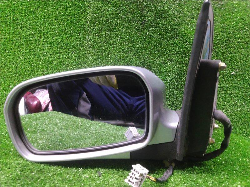 Зеркало Honda Civic EU1 D`15B переднее левое 010061 5 КОНТАКТОВ,