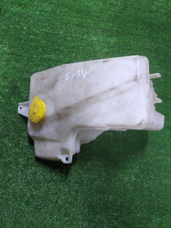 Бачок омывателя Mazda Atenza Sport GY3W L3-VE без моторчика