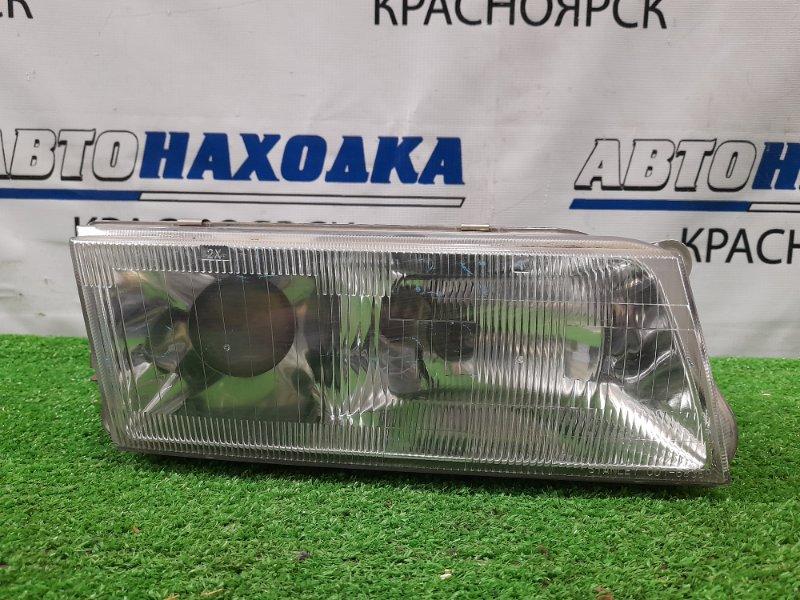 Фара Mazda Capella CG2PP FP-DE 1994 передняя правая 001-6835 правая, галоген, 001-6835