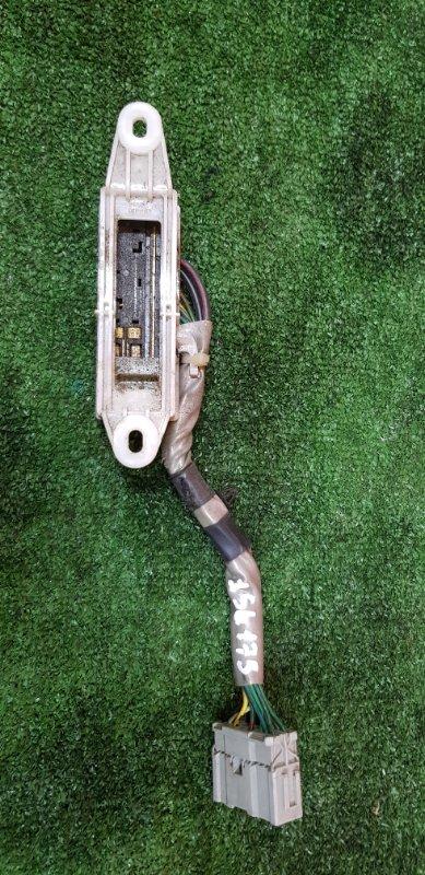 Рычаг переключения кпп Honda Civic Ferio EG8 D15B 1991 контактная группа