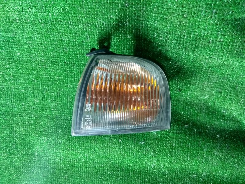 Фонарь габаритный Suzuki Cultus GC21W G15A левый 210-32018