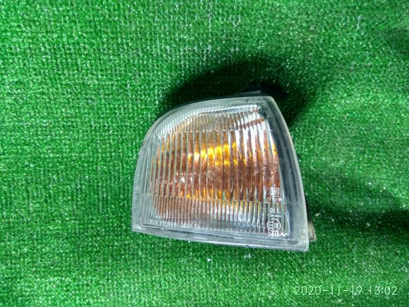 Фонарь габаритный Suzuki Cultus GC21W G15A правый 210-32018