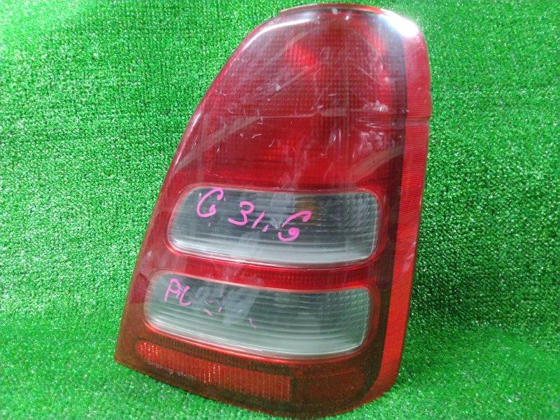 Фонарь задний Daihatsu Pyzar G311G HD-EP правый 4857 2 мод