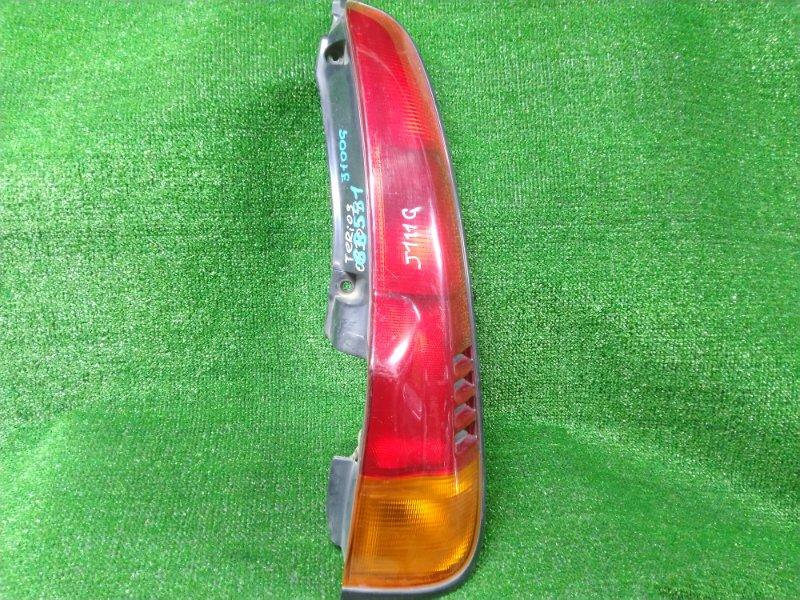 Фонарь задний Daihatsu Terios J100G EF правый 51567 1м