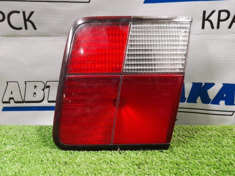Фонарь задний Toyota Camry SV40 4S-FE 1996 задний правый 32-161 правый, с крышки багажника, 2 модель,