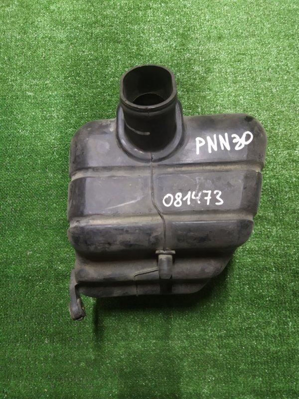 Влагоотделитель Nissan R'nessa PNN30 KA24DE резонатор воздушного фильтра