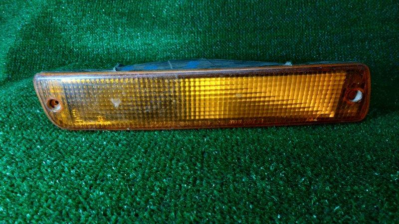 Повторитель в бампер Toyota Land Cruiser HDJ81 1HD передний правый 60-38