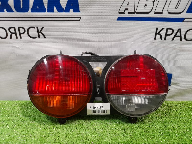 Фонарь задний Nissan Clipper U71V 3G83 2007 задний левый 220-87369 левый, 220-87369