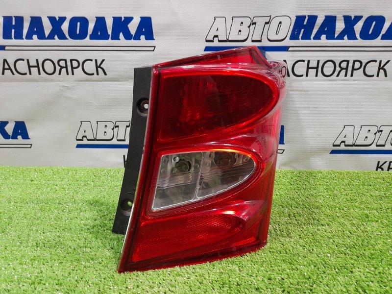 Фонарь задний Honda Freed GB3 L15A 2008 задний правый D065 правый, 1 модель, D065