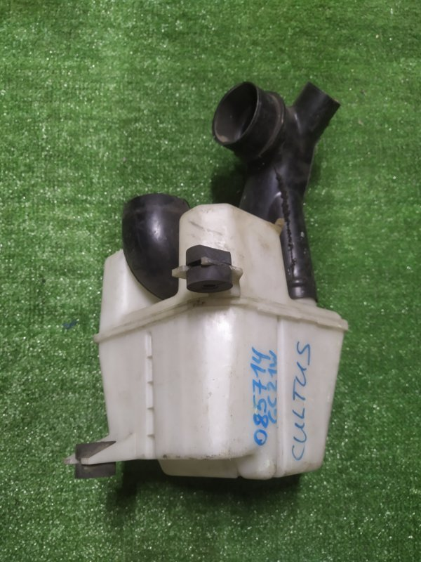 Влагоотделитель Suzuki Cultus GC21W G15A резонатор воздушного фильтра