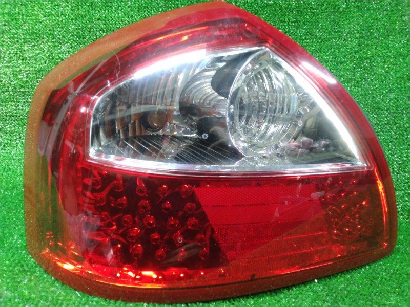 Фонарь задний Nissan Cima GF50 VK45DD левый светодиодный