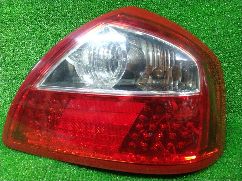 Фонарь задний Nissan Cima GF50 VK45DD правый светодиодный
