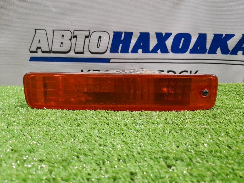 Повторитель в бампер Honda Vigor CC2 G25A 1992 передний левый 045-4016 левый, 045-4016