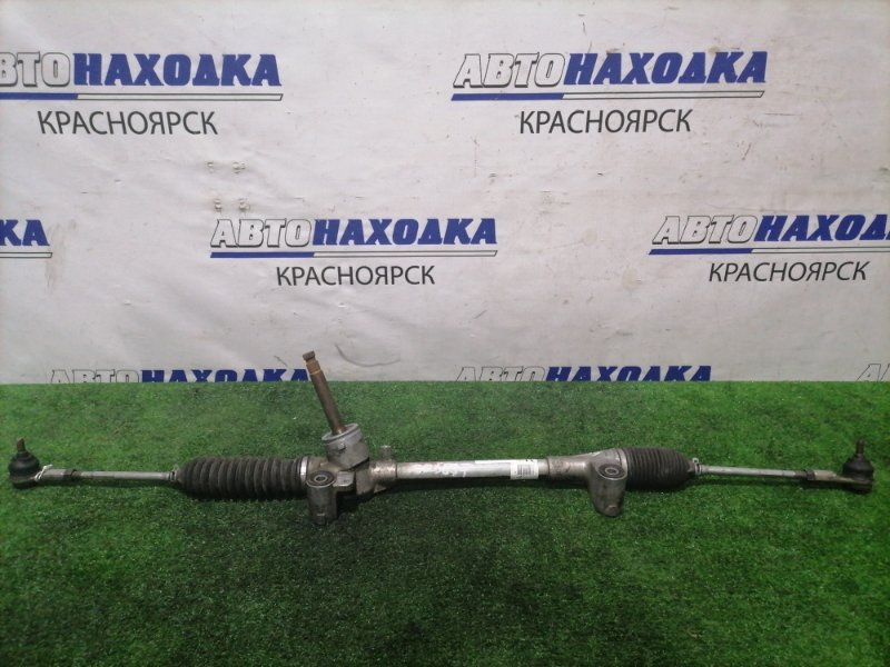 Рейка рулевая Nissan Dayz Roox B21A 3B20 2014 В сборе с тягами и наконечниками, сухая. В ХТС.