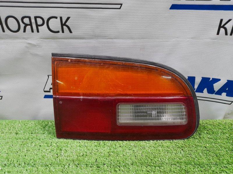 Фонарь задний Mitsubishi Delica PD8W 4M40 1994 задний левый 226-87009 левый, в 5-ю дверь, 226-87009,