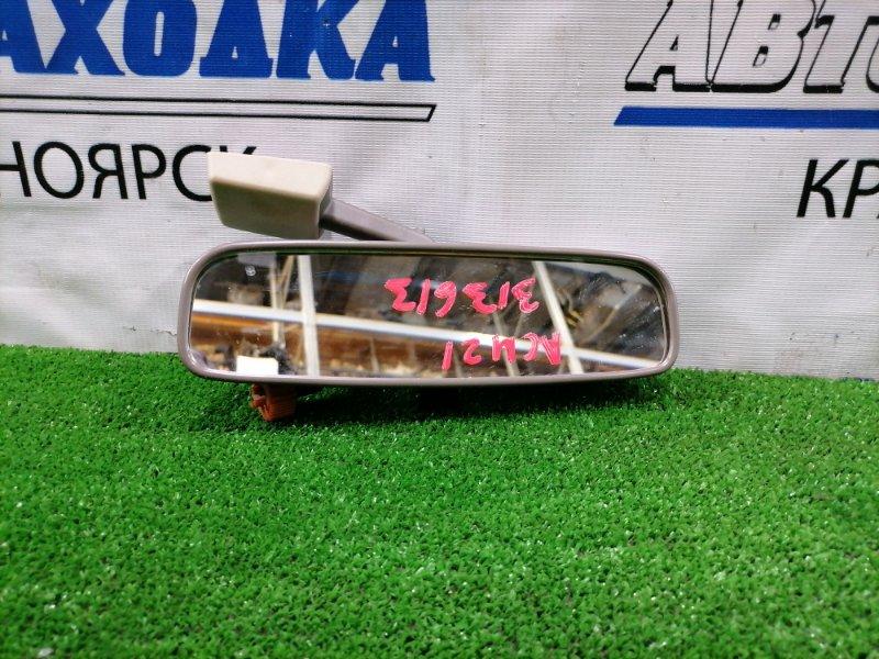 Зеркало салонное Toyota Ipsum ACM21W 2AZ-FE 2003
