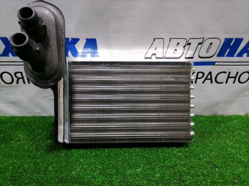 Радиатор печки Audi Tt 8N3 AUQ 1998 правый руль