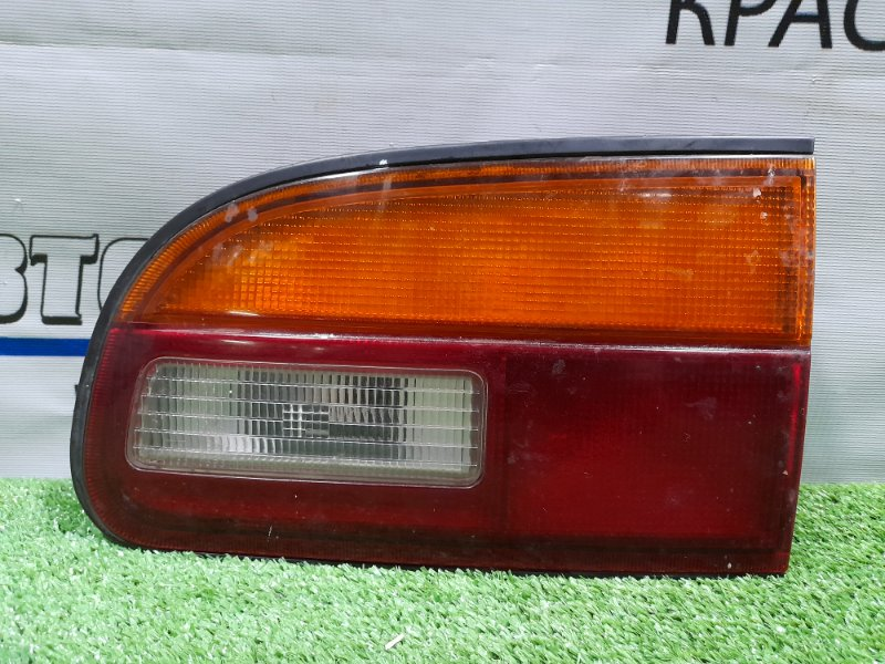 Фонарь задний Mitsubishi Delica PD8W 4M40 1994 задний правый 226-87009 правый, в 5-ю дверь, 226-87009