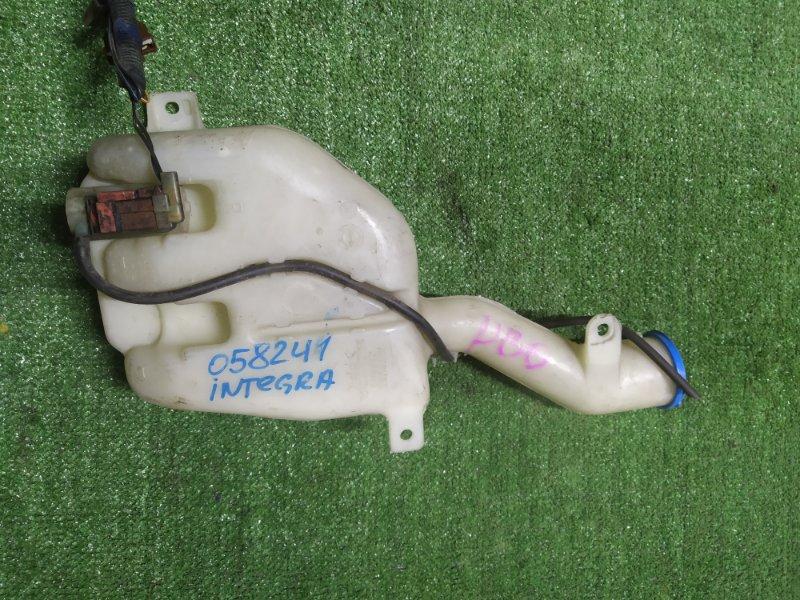 Бачок омывателя Honda Integra DB6 ZC +1 МОТОР