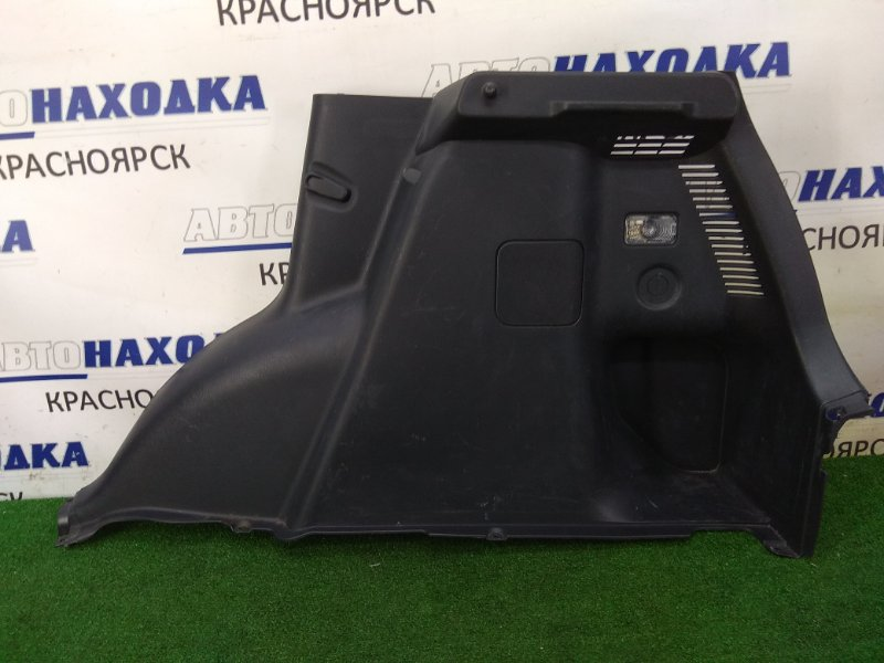 Обшивка багажника Suzuki Sx-4 YA11S M15A 2006 задняя правая задняя правая
