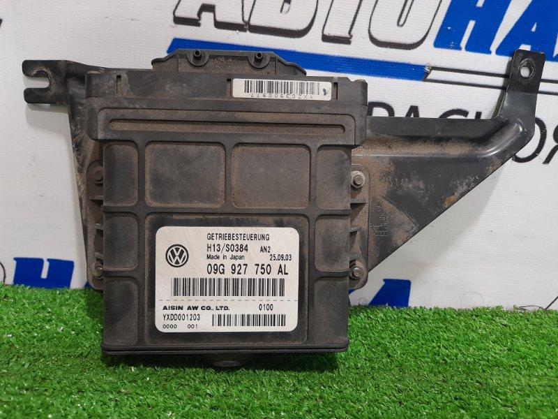 Компьютер Audi Tt 8N3 AUQ 1998 Блок управления АКПП