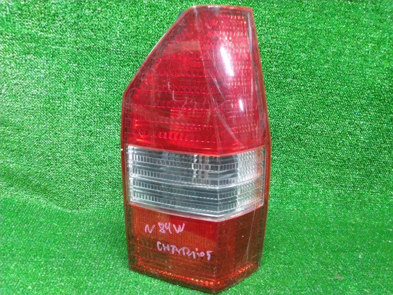 Фонарь задний Mitsubishi Chariot Grandis N84W 4G64 правый 87262