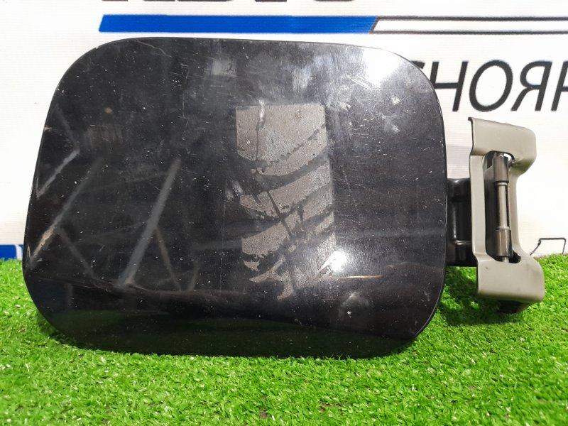 Лючок бензобака Honda Stepwgn RP3 L15B 2015 потертости под полировку