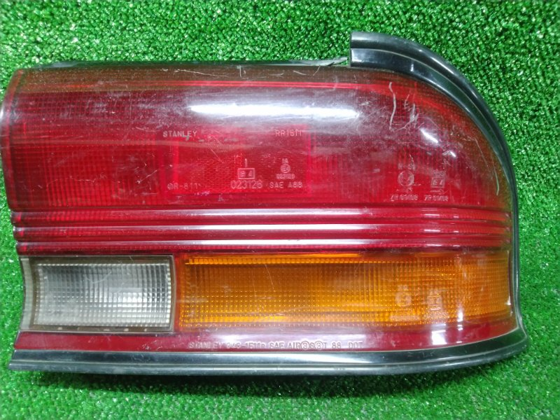 Фонарь задний Mitsubishi Galant E32A 4G37 правый 1511 1987-1992