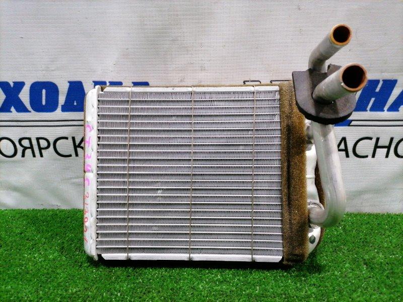 Радиатор печки Chevrolet Blazer CT34G L35 1998 с трубками, в ХТС.