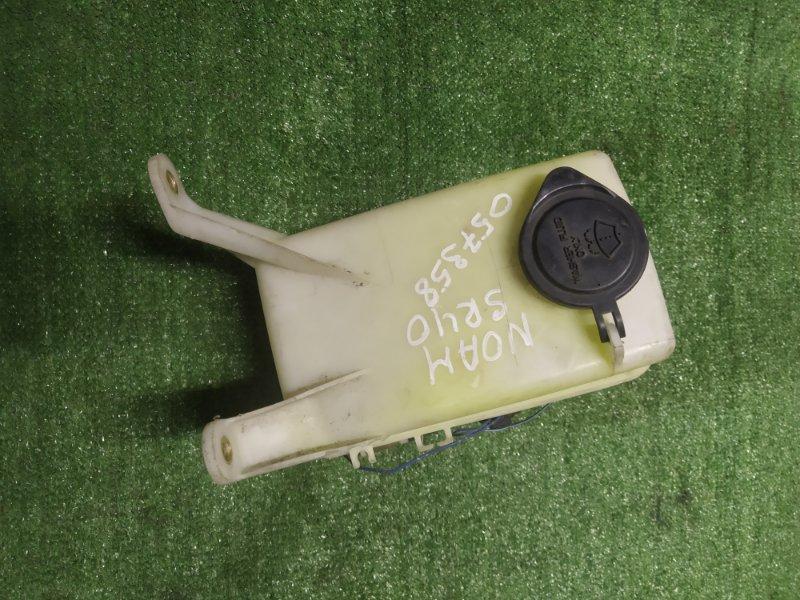 Бачок омывателя Toyota Town Ace Noah SR40 3S-FE 860142-069 ПОД 2 МОТОРА(1 СТОИТ)