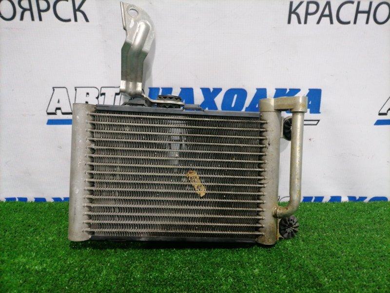 Радиатор масляный Bmw X3 E83 N52B25A 2006 радиатор охлаждения масла