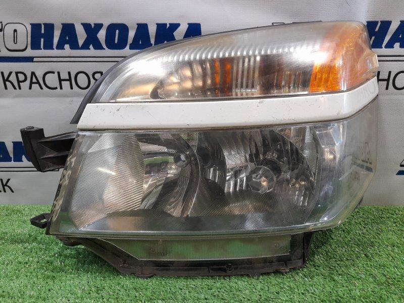 Фара Toyota Voxy AZR60G 1AZ-FSE 2001 передняя левая 28-154 левая, под ксенон, без блока и лампы, с