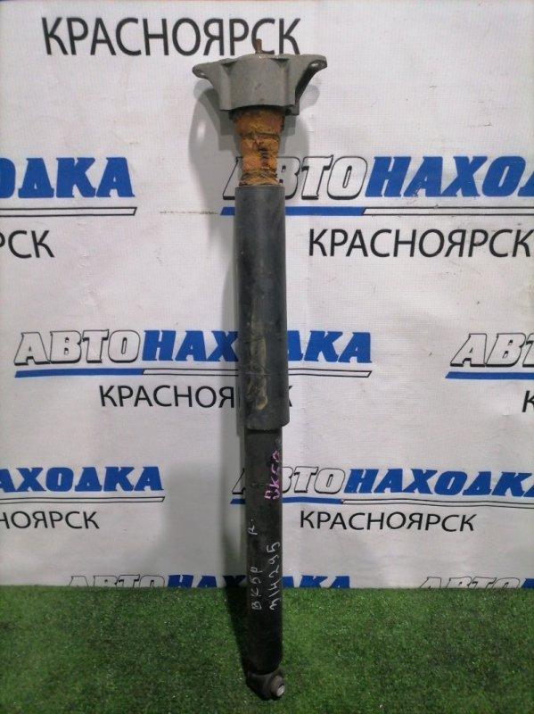 Амортизатор Mazda Axela BK5P ZY-VE 2003 задний BP4K28910D задний, с пыльником, отбойник под замену.