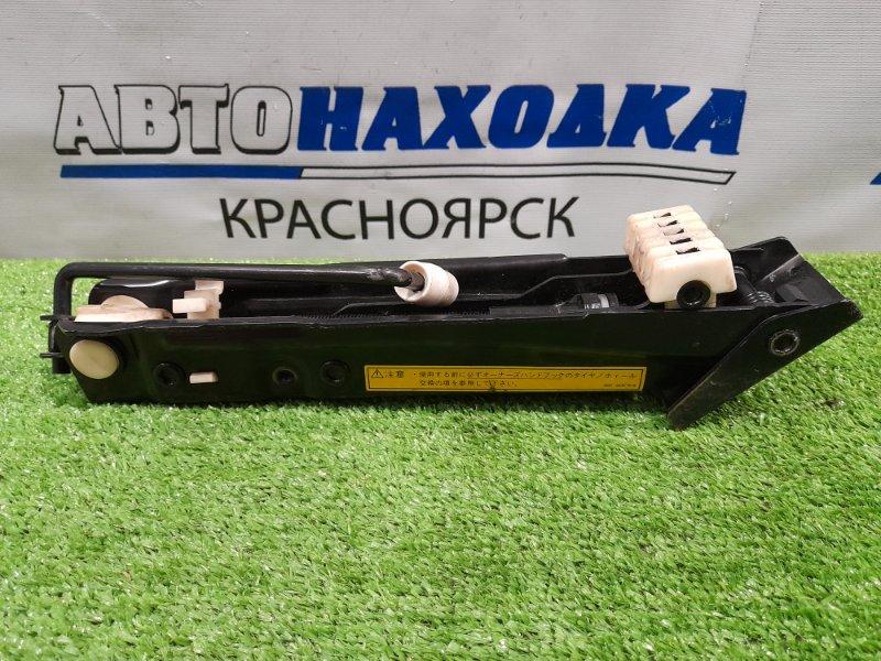 Домкрат Bmw 530I E60 N52B30 2003 Грузоподъемность 1000 кг