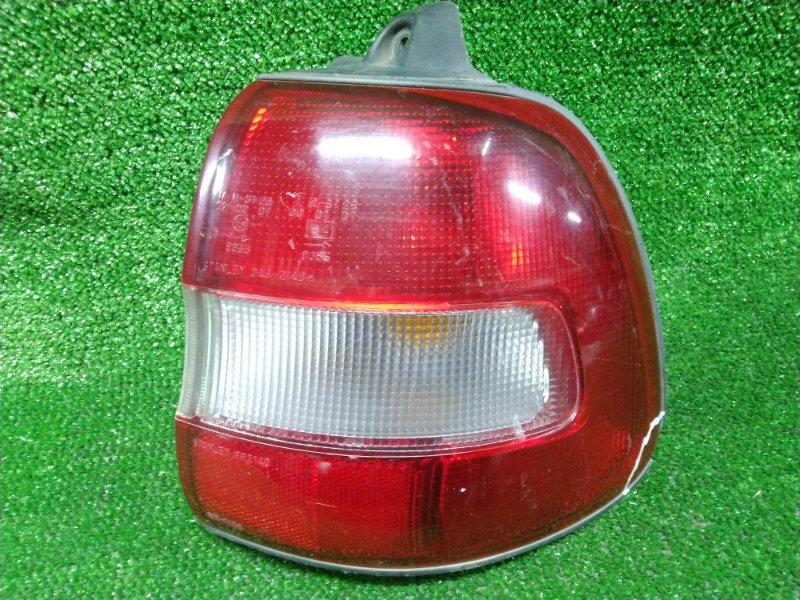 Фонарь задний Suzuki Cultus GD31W G15A правый 043-2140