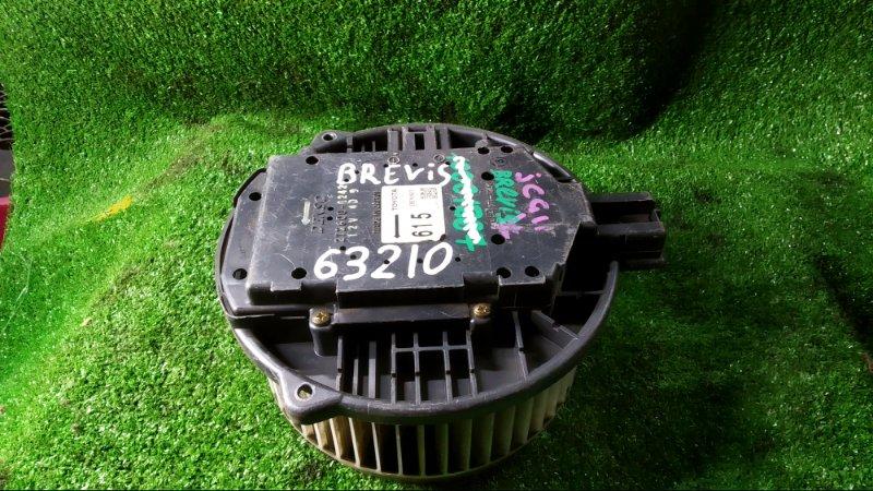Мотор печки Toyota Brevis JCG11 07.2001 272600-0242 ТОЛЬКО ПОД ПРАВЫЙ РУЛЬ!!!