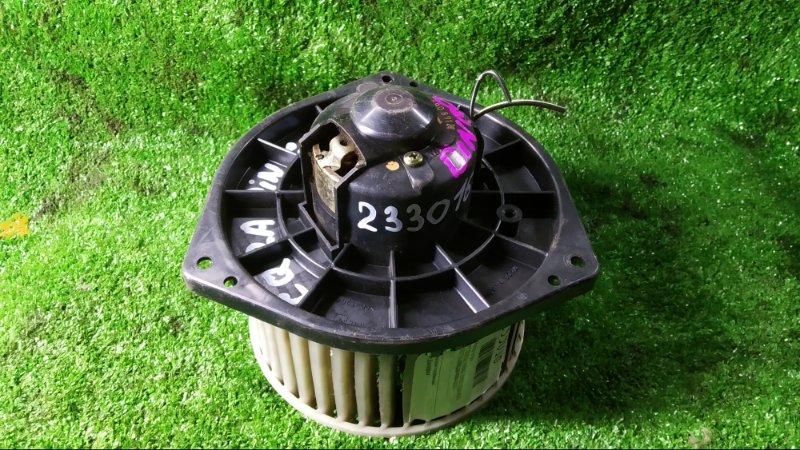 Мотор печки Mitsubishi Mirage Dingo CQ2A 4G15 502726-0890, 894000-0111
