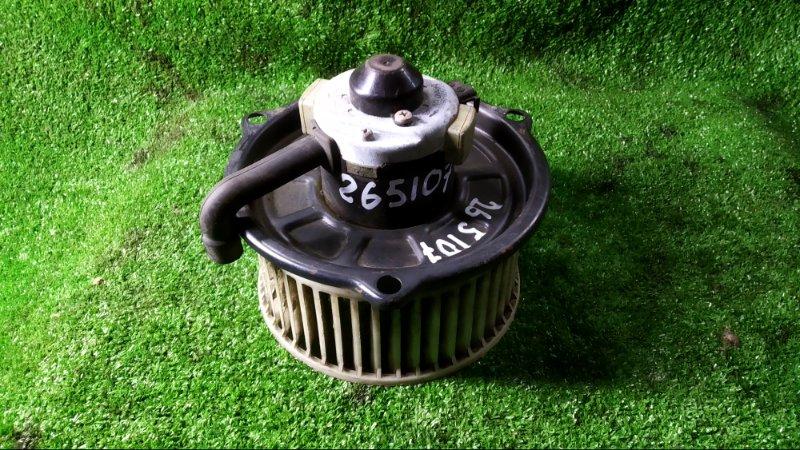 Мотор печки Toyota Comfort YXS10 3Y-PE 282500-0585