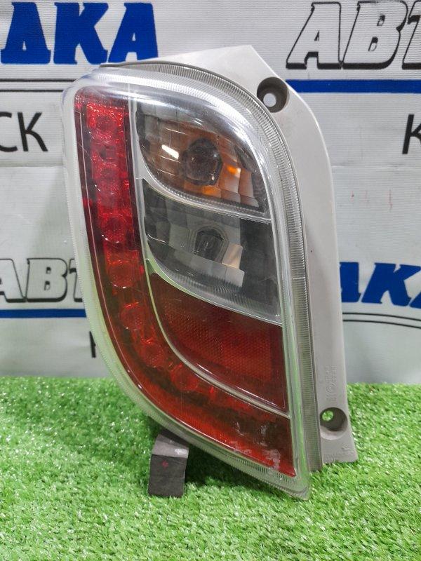 Фонарь задний Daihatsu Mira E:s LA300S KF-VE 2011 задний левый 20511 левый, дорестайлинг, 20511,